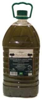 1.Aukščiausios kokybės pirmojo spaudimo alyvuogių aliejus Pago Piedrabuena