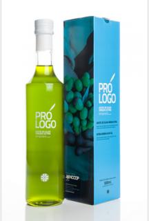 1.Aukščiausios kokybės pirmojo spaudimo alyvuogių aliejus Prólogo