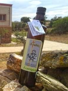 Alyvų aliejus Abade