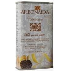 Alyvų aliejus Arbonaida, Esencias Tedeum