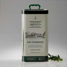 Alyvų aliejus Can Companyó