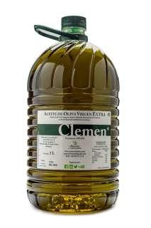 Alyvų aliejus Clemen, 5