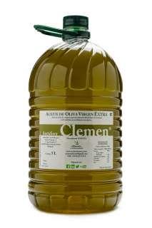 Alyvų aliejus Clemen, 5 Batidora