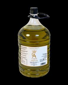 Alyvų aliejus Conde de Argillo