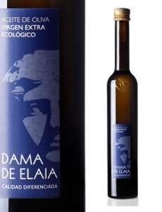 Alyvų aliejus Dama de Elaia