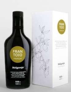 Alyvų aliejus Melgarejo, Premium Frantoio