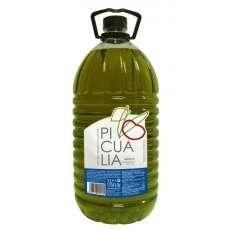 Alyvų aliejus Picualia