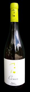 Baltas vynas Canes Blanco