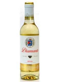 Baltas vynas Diamante 37.5 cl.