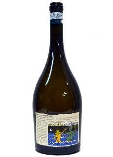 Baltas vynas Envidia Cochina