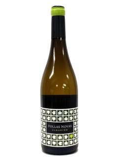 Baltas vynas Follas Novas