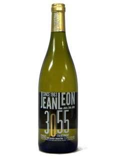 Baltas vynas Jean León 3055 Chardonnay