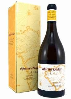 Baltas vynas Martín Códax Gallaecia Albariño