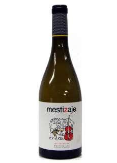 Baltas vynas Mestizaje Blanco