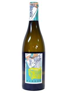 Baltas vynas Monroy Malvar