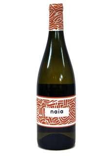 Baltas vynas Naia
