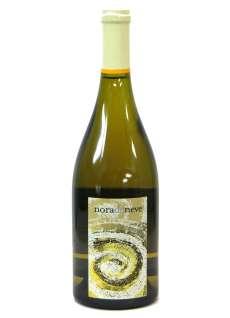 Baltas vynas Nora da Neve Fermentado en Barrica