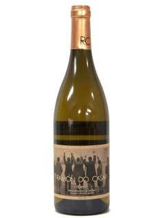 Baltas vynas Ramón do Casar