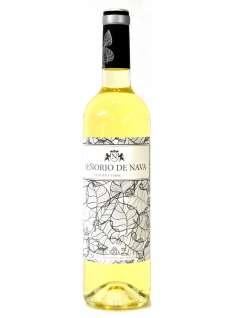 Baltas vynas Señorío de Nava Verdejo