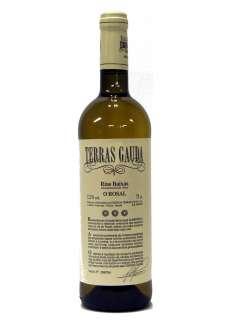 Baltas vynas Terras Gauda