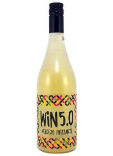 Baltas vynas Win 5.0 Verdejo Frizzante