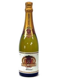 Juvé y Camps Milesimé Chardonnay