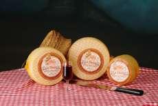 Manchego sūris La Desica