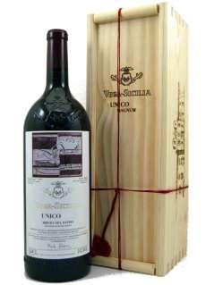 Raudonas vynas Alceño Joven