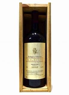 Raudonas vynas Alión  (Doble Magnum)