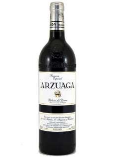 Raudonas vynas Arzuaga  Especial