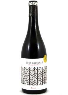 Raudonas vynas Clos de Baltasar