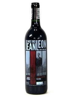 Raudonas vynas Jean León Vinya Le Havre