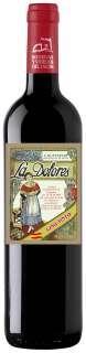 Raudonas vynas La Dolores