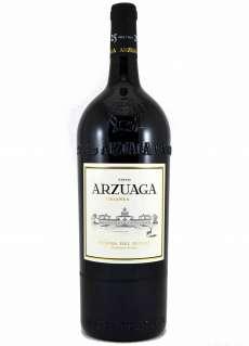 Raudonas vynas Magnum Arzuaga