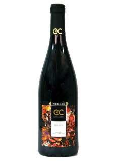 Raudonas vynas Nekeas Garnacha