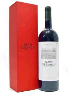 Raudonas vynas Pago de Carraovejas (Magnum)