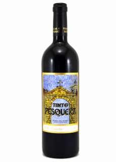 Raudonas vynas Pesquera by Alejandro Fernandez