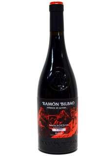 Raudonas vynas Ramón Bilbao Viñedos de Altura