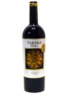 Raudonas vynas Tarima Hill