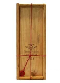Raudonas vynas Vega Sicilia Único (Magnum)