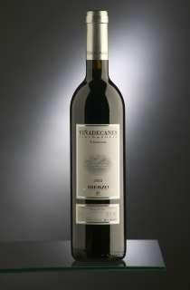 Raudonas vynas Viñadecanes Tinto Mencía Crianza 2009