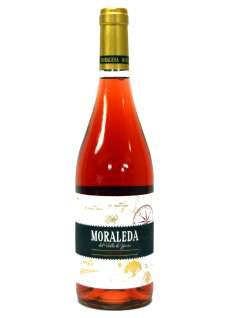 Rožinis vynas Carmi Llopart