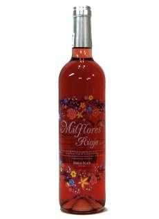 Rožinis vynas Laudum Fondillón