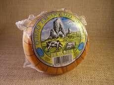 Sūris Ahumado de Pria