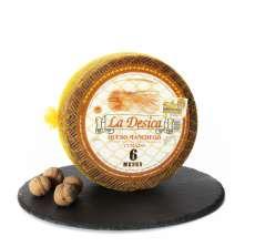 Sūris La Desica