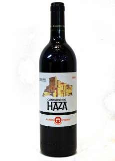 vynas Condado de Haza