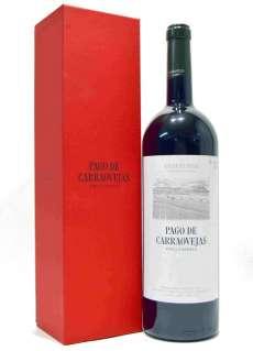 vynas Pago de Carraovejas (Magnum)