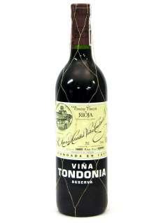vynas Viña Tondonia